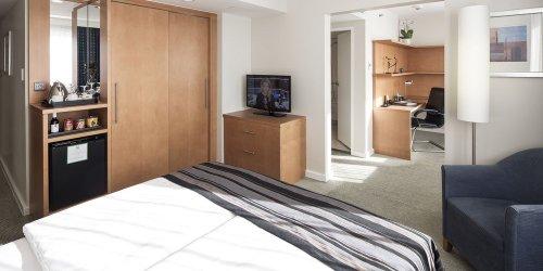 Забронировать Holiday Inn Munich - City Centre