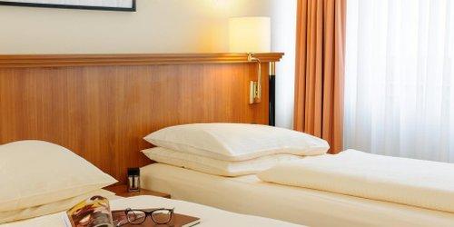 Забронировать Mercure Hotel München Altstadt