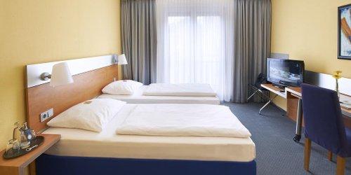 Забронировать GHOTEL hotel & living München-Zentrum