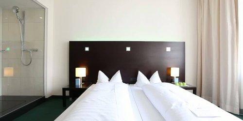 Забронировать Fleming's Hotel München-City