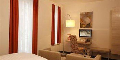 Забронировать Treff Hotel München City Centre