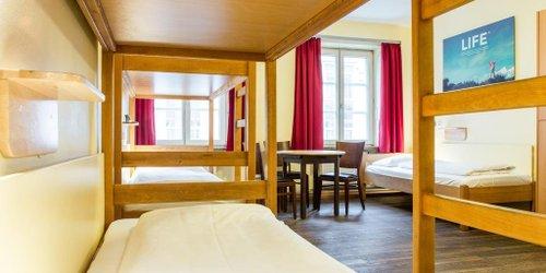 Забронировать Euro Youth Hotel Munich
