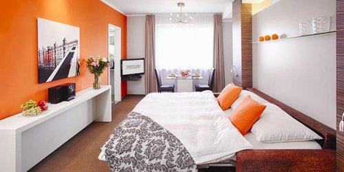 Забронировать Concept Living Munich Serviced Apartments