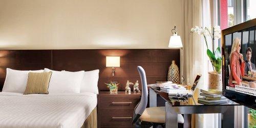 Забронировать Residence Inn by Marriott Munich City East