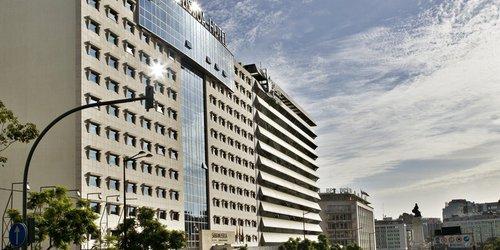 Забронировать SANA Lisboa Hotel