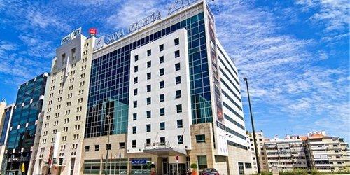 Забронировать SANA Malhoa Hotel