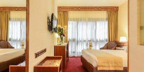 Забронировать Golden Tulip Hotel Flamenco Cairo