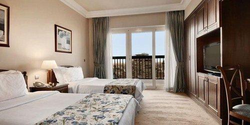 Забронировать Hilton Zamalek Residence