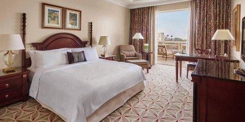 Забронировать JW Marriott Hotel Cairo