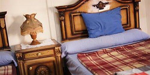 Забронировать Mesho Inn