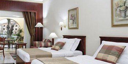 Забронировать Moevenpick Hotel & Casino Cairo - Media City