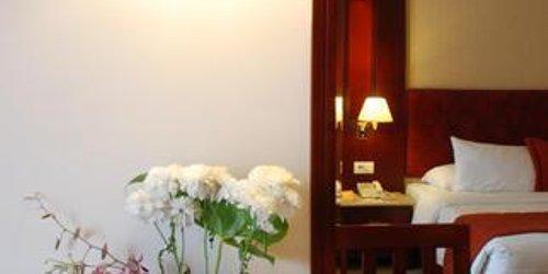 Забронировать Safir Hotel Cairo