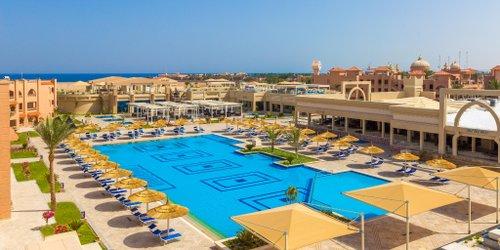 Забронировать Aqua Vista Resort & Spa