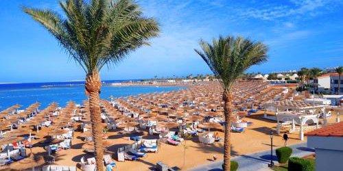 Забронировать Dana Beach Resort
