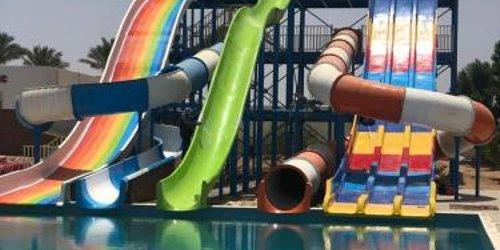 Забронировать Hilton Hurghada Long Beach Resort
