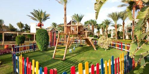 Забронировать Hilton Hurghada Resort