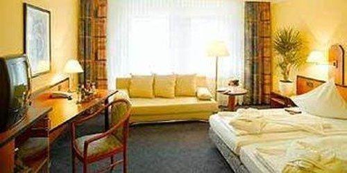 Забронировать Hotel Markkleeberger Hof