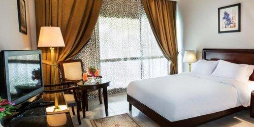 Забронировать Pyramisa Isis Hotel & Suites Luxor