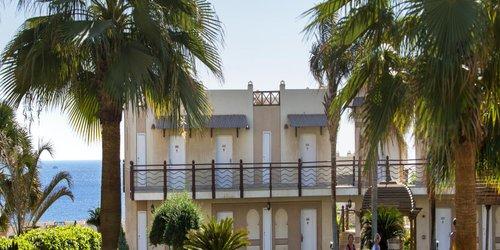 Забронировать Concorde El Salam Sharm El Sheikh Sport Hotel