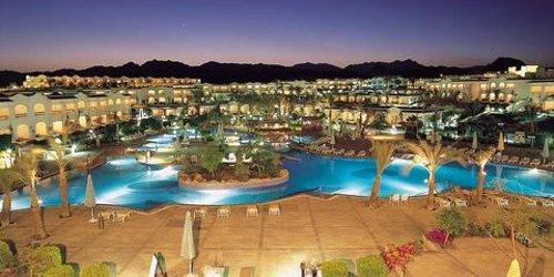 Забронировать Hilton Sharm Dreams Resort