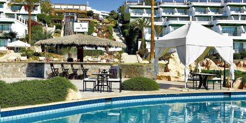 Забронировать Hilton Sharm Waterfalls Resort