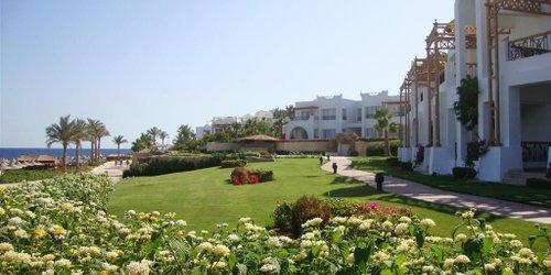 Забронировать Melia Sharm Resort & Spa