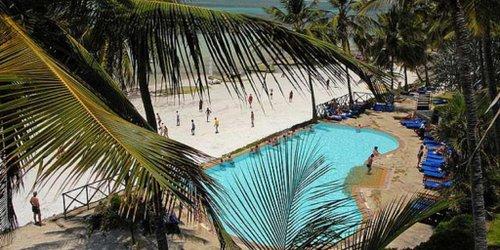 Забронировать Voyager Beach Resort