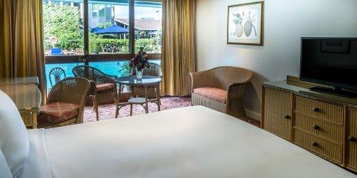 Забронировать Hilton Nairobi