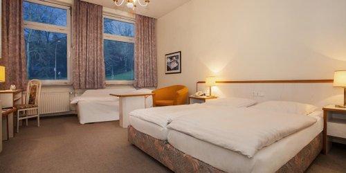 Забронировать Hotel Kaiserhof