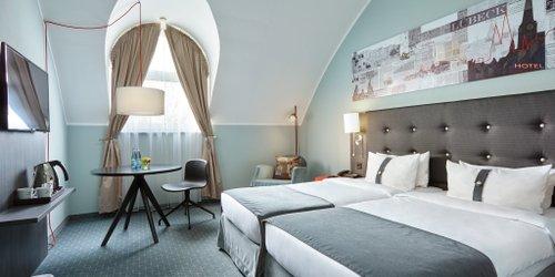 Забронировать Holiday Inn Lübeck