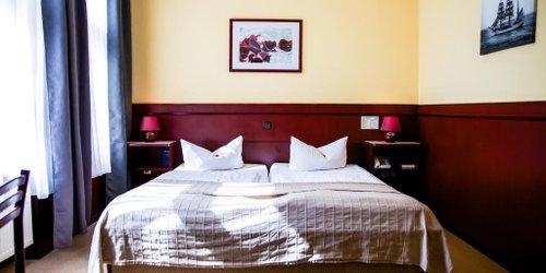 Забронировать Hotel Hanseatic
