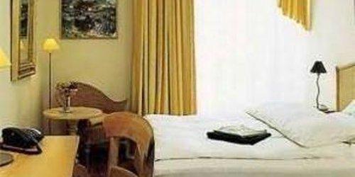 Забронировать Nordic Hotel Leipzig