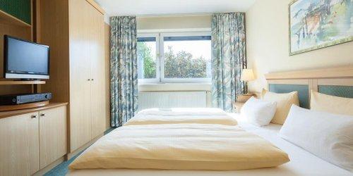Забронировать Suite Hotel Leipzig