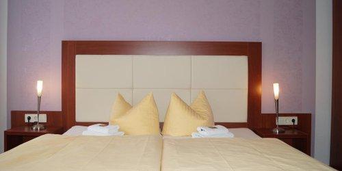 Забронировать Hotel via City Leipzig Mitte