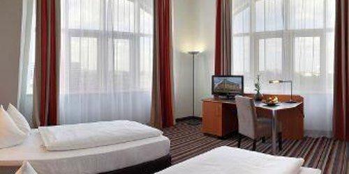 Забронировать Ramada Hotel Leipzig City Centre