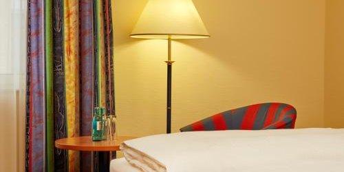 Забронировать Ramada Hotel Leipzig