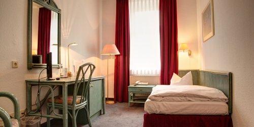 Забронировать AMADEO Hotel Leipzig
