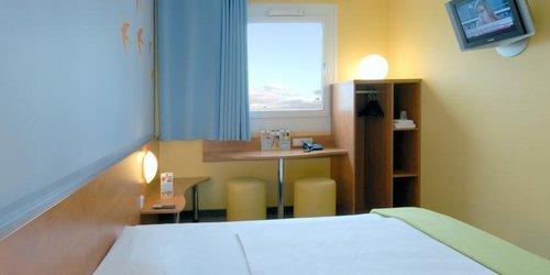 Забронировать B&B Hotel Leipzig-Nord