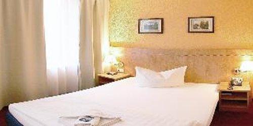 Забронировать Hotel Adler Leipzig