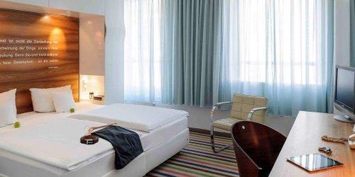 Забронировать Mercure Hotel Art Leipzig