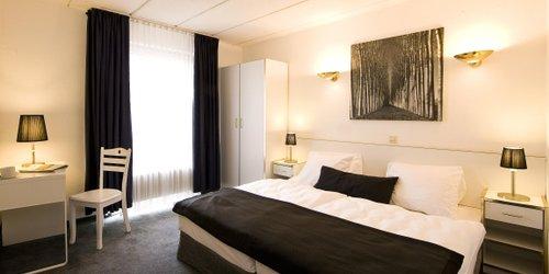 Забронировать City Inn Hotel Leipzig