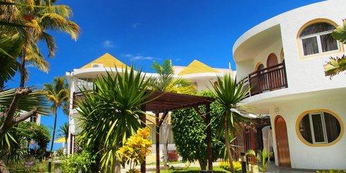 Забронировать Gold Beach Resort