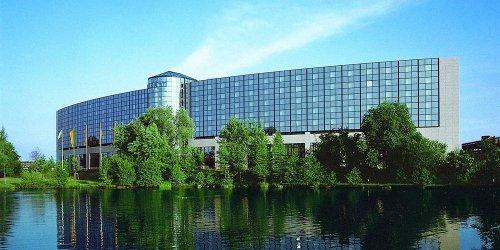 Забронировать Maritim Airport Hotel Hannover