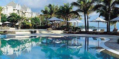 Забронировать The Residence Mauritius