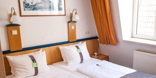 Забронировать Holiday Inn Leipzig Günthersdorf