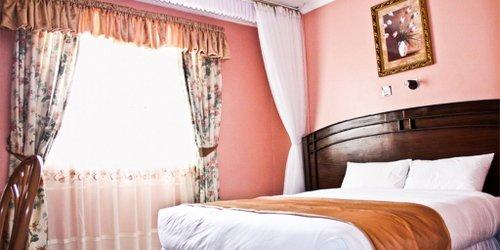 Забронировать Fahari Gardens Hotel