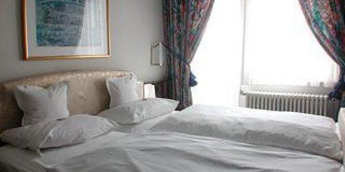 Забронировать TOP Hotel Königshof