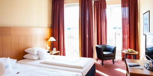 Забронировать Best Western Premier Hotel Park Consul