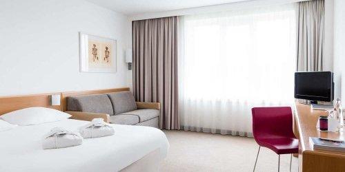 Забронировать Novotel Köln City