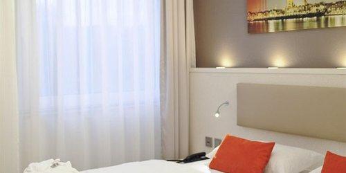 Забронировать Mercure Hotel Severinshof Köln City
